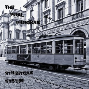 Streetcar System 歌手頭像