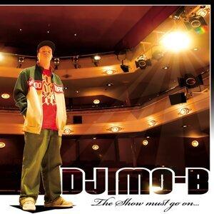 DJ Mo-B 歌手頭像