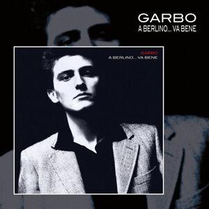 Garbo 歌手頭像