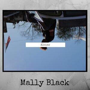 Mally Black 歌手頭像