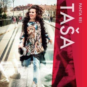 Tasa 歌手頭像