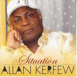 Allankerfew 歌手頭像