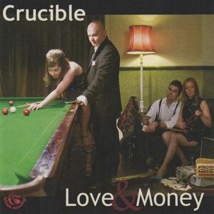 Crucible 歌手頭像