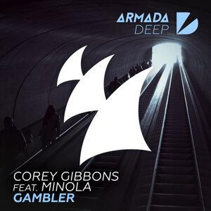 Corey Gibbons