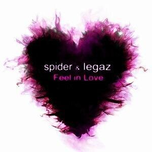 Spider & Legaz 歌手頭像