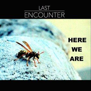 Last Encounter 歌手頭像