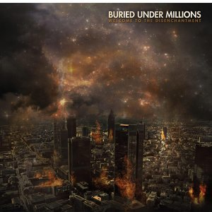 Buried Under Millions 歌手頭像