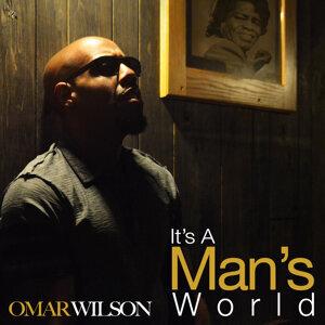 Omar Wilson 歌手頭像