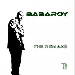 Babaroy 歌手頭像