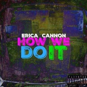 Erica Cannon 歌手頭像
