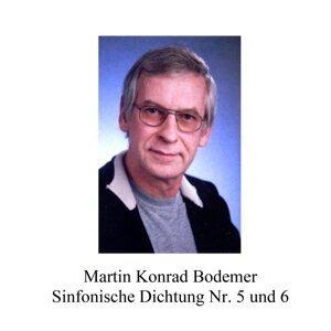 Martin Konrad Bodemer 歌手頭像