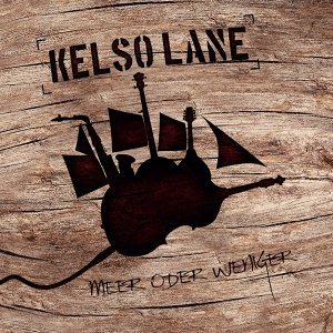 Kelso Lane 歌手頭像