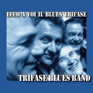 Trifase Blues Band 歌手頭像