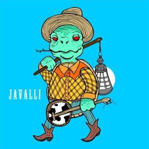 Javalli 歌手頭像