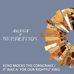 Songs Of Separation 歌手頭像
