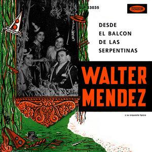 Walter Méndez y Su Orquesta Típica 歌手頭像