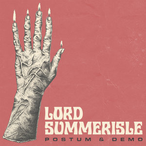 Lord Summerisle 歌手頭像
