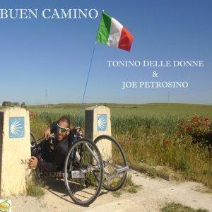 Tonino Delle Donne & Joe Petrosino 歌手頭像