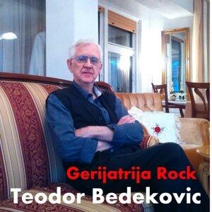 Teodor Bedekovic 歌手頭像