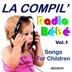 Radio Bébé 歌手頭像
