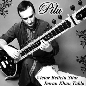 Victor Beliciu & Imran Khan 歌手頭像
