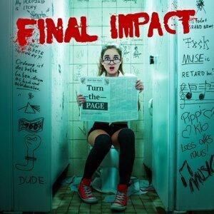 Final Impact 歌手頭像