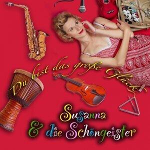 Susanna & die Schöngeister 歌手頭像
