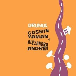 Cosmin Vaman & Alexandra Andrei 歌手頭像