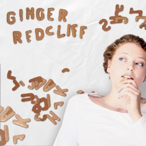 Ginger Redcliff
