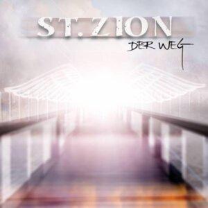 St.Zion 歌手頭像