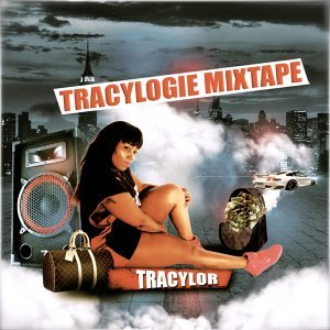 TracyLor 歌手頭像