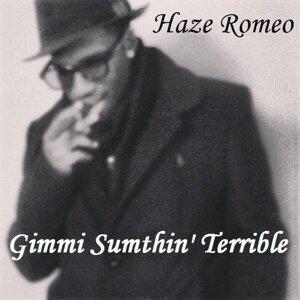 Haze Romeo 歌手頭像