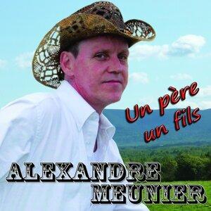 Alexandre Meunier 歌手頭像