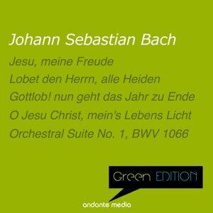 Rolf Schweizer, Bachorchester Pforzheim 歌手頭像