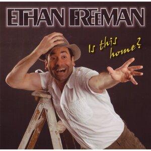 Ethan Freeman