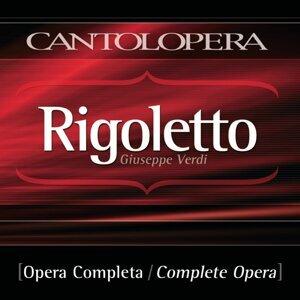 Paolo Lovera, Mimma Briganti, Compagnia d'Opera Italiana, Antonello Gotta 歌手頭像