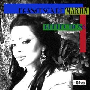 Francesca De Martin 歌手頭像