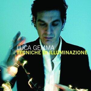 Luca Gemma 歌手頭像