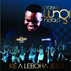 Pastor Lungi Ndala 歌手頭像
