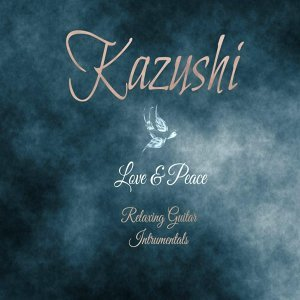 Kazushi 歌手頭像