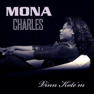 Mona Charles 歌手頭像