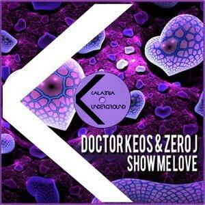 Doctor Keos, Zero J 歌手頭像