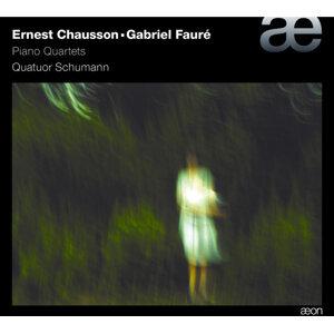 Quatuor Schumann 歌手頭像