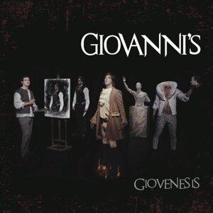 Giovanni's 歌手頭像