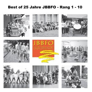 Jugend Brass Band Forum Ostschweiz 歌手頭像