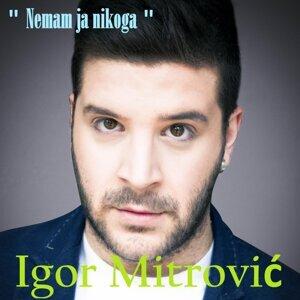 Igor Mitrović 歌手頭像