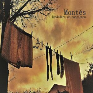 Montes 歌手頭像