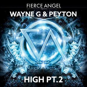 Wayne G, Peyton 歌手頭像