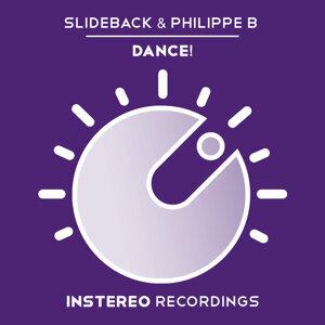 Slideback, Philippe B