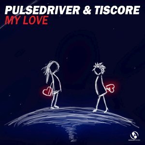 Pulsedriver, Tiscore 歌手頭像